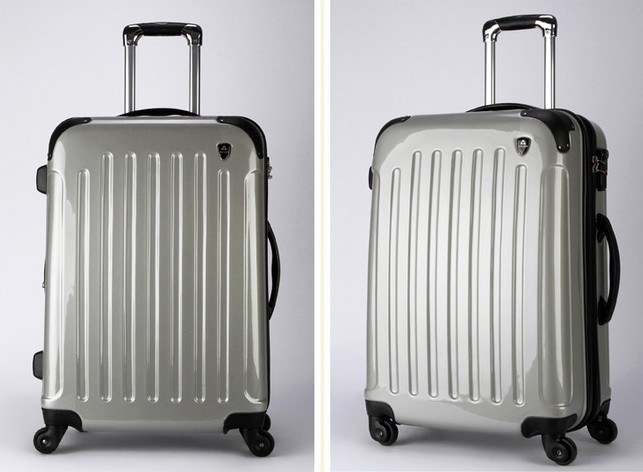 ABS&PC luggage manufacturer