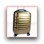 PC ABS Luggage