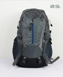 Wholesale hiking backpack CI-6013GR. China manufacturer