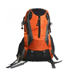 Wholesale hiking backpack CI-6013OR. China manufacturer