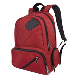 Wholesale Backpack CI-1613R. China manufacturer